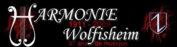 Harmonie Wolfisheim